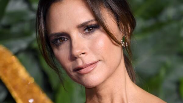 La firma de moda de la ex Spice Girl tuvo una pérdida de más de 10 millones de euros.