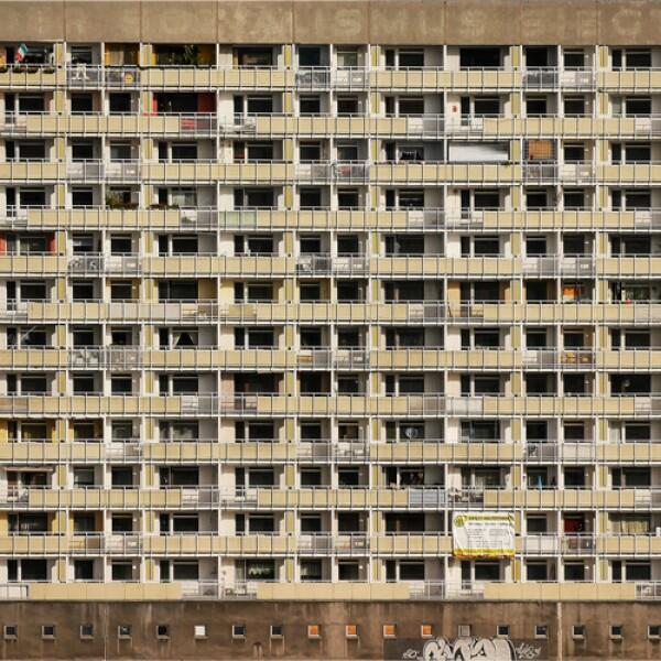 Klaus Wäscher (Alemania) - Abierto - Arquitectura