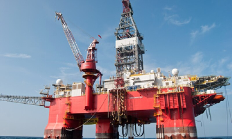 Oceanografía, una empresa dedicada a ofrecer servicios para la industria petrolera costa afuera (Foto: iStock by Getty Images.)