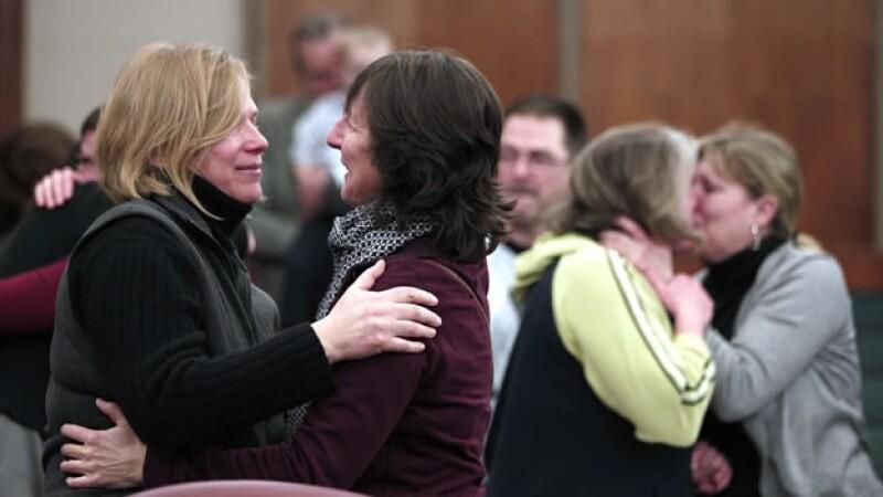 Michigan parejas mismo sexo