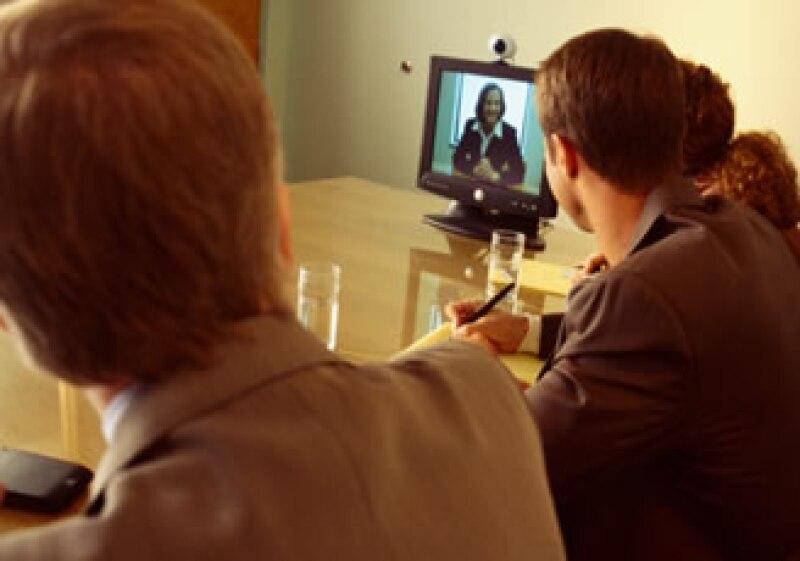 Actualmente existen compañías dedicadas al video en tiempo real como UStream y Justin.tv (Foto: Jupiter Images)