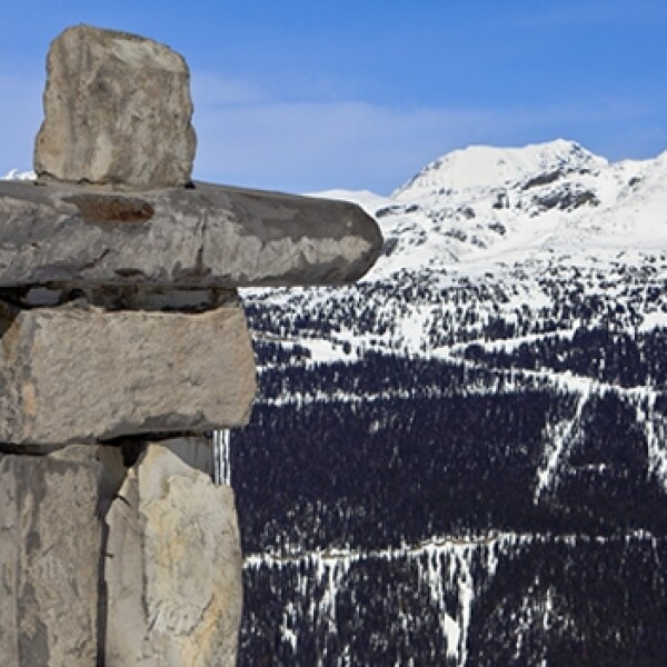 nieve, esquiar, whistler, destinos 3