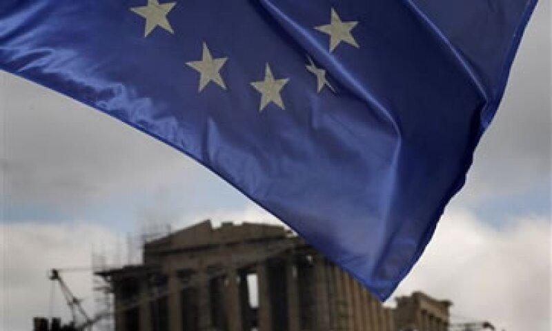 El canje de deuda es una de las condiciones de Europa para la aprobación final de un rescate por 130,000 mde. (Foto: AP)