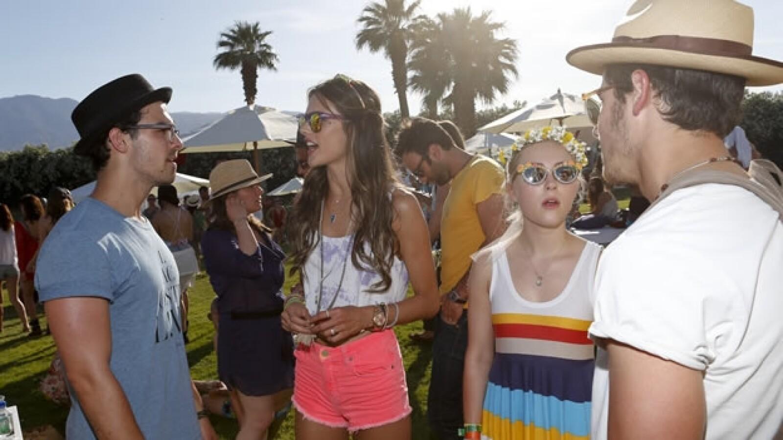 Festival de Musica y Artes de Coachella
