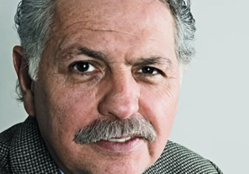 Franco Bucio es el escritor de la columna Andamiaje para la calidad de la Revista Obras. (Foto: Obras)