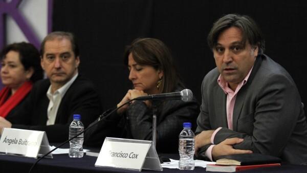 El Gobierno mexicano no renovara el permiso del GIEI  en el país