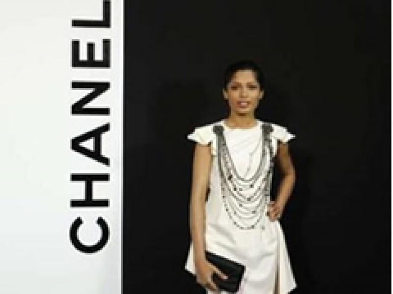 Karl Lagerfeld fue el encargado de diseñar los nuevos bolsos de la colección de Chanel. (Foto: Reuters)