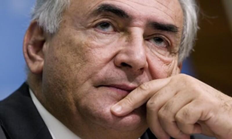 Strauss-Kahn quiere que la demanda sea desechada pero su acusadora asegura que sí fue agredida sexualmente. (Foto: AP)