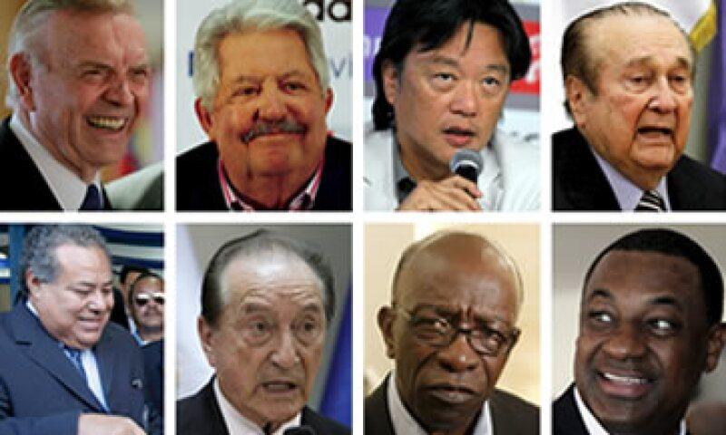 EU acusó a funcionarios de la FIFA y a ejecutivos de empresas deportivas por presunta corrupción. (Foto: Reuters )