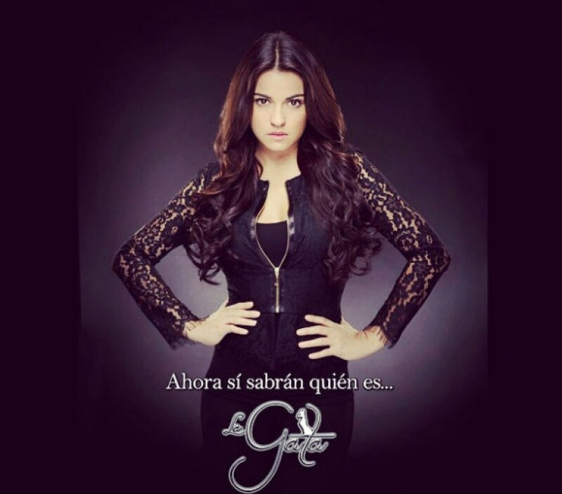 """Tras finalizar las grabaciones de la telenovela """"La Gata"""", la artista se enfocará nuevamente en su faceta como cantante con un show en el Teatro Metropólitan."""
