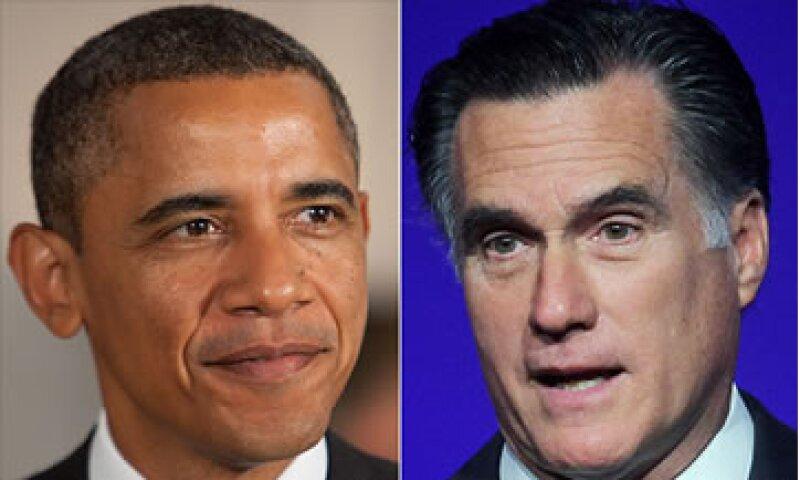 Para la campaña de este año, Obama podría llegar a recaudar hasta 1,000 mdd. (Foto: Cortesía CNNMoney.com)