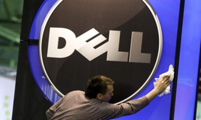 Dell ha diversificado su base de ingresos, abandonando las ventas al consumidor con escasos beneficios. (Foto: Reuters)