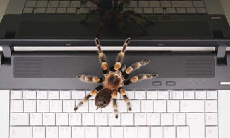 Google se une al FBI en la batalla contra el crimen cibernetico. (Foto: Photos to Go)
