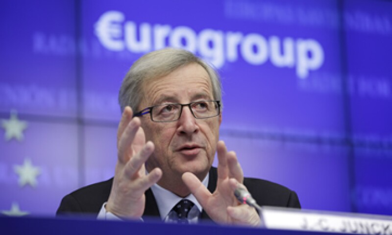El jefe del Eurogrupo afirmó además que la actual estrategia de consolidación sigue siendo apropiada. (Foto: AP)