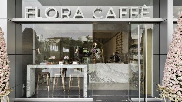 Flora Caffe