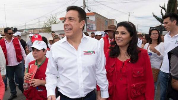 Las esposas de algunos de los candidatos a gobernador han complementado las campañas de sus parejas a través de eventos con jóvenes, mujeres y adultos mayores.