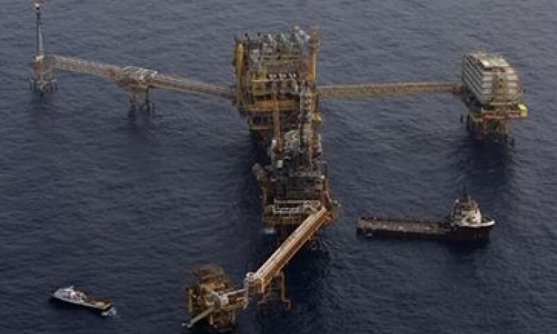 Petrofac diseña y construye infraestructura para las industrias del petróleo y gas, e invierte junto con petroleras en yacimientos. (Foto: Getty Images)