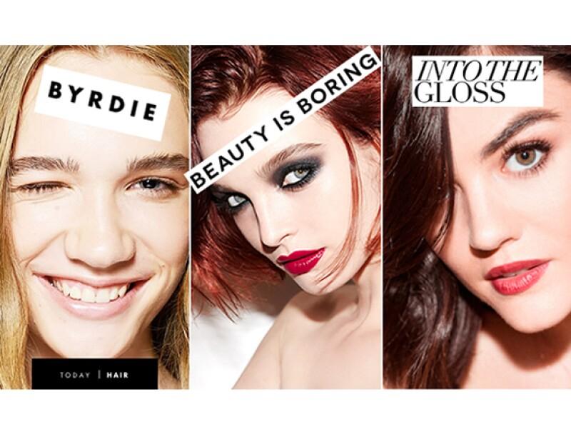 ¿Quieres aprender a maquillarte mejor, conocer nuevos lanzamientos de tus marcas favoritas o encontrar nuevas tendencias? Definitivamente debes conocer estos blogs.
