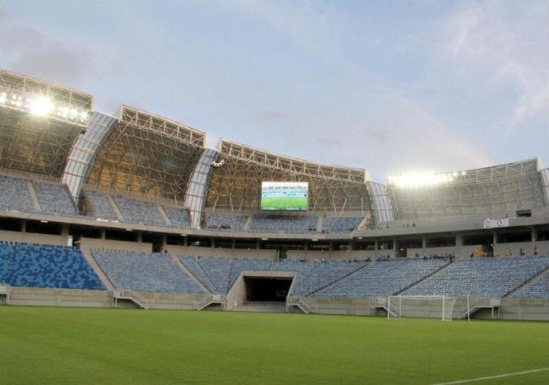 Estadio Arena das Dunas