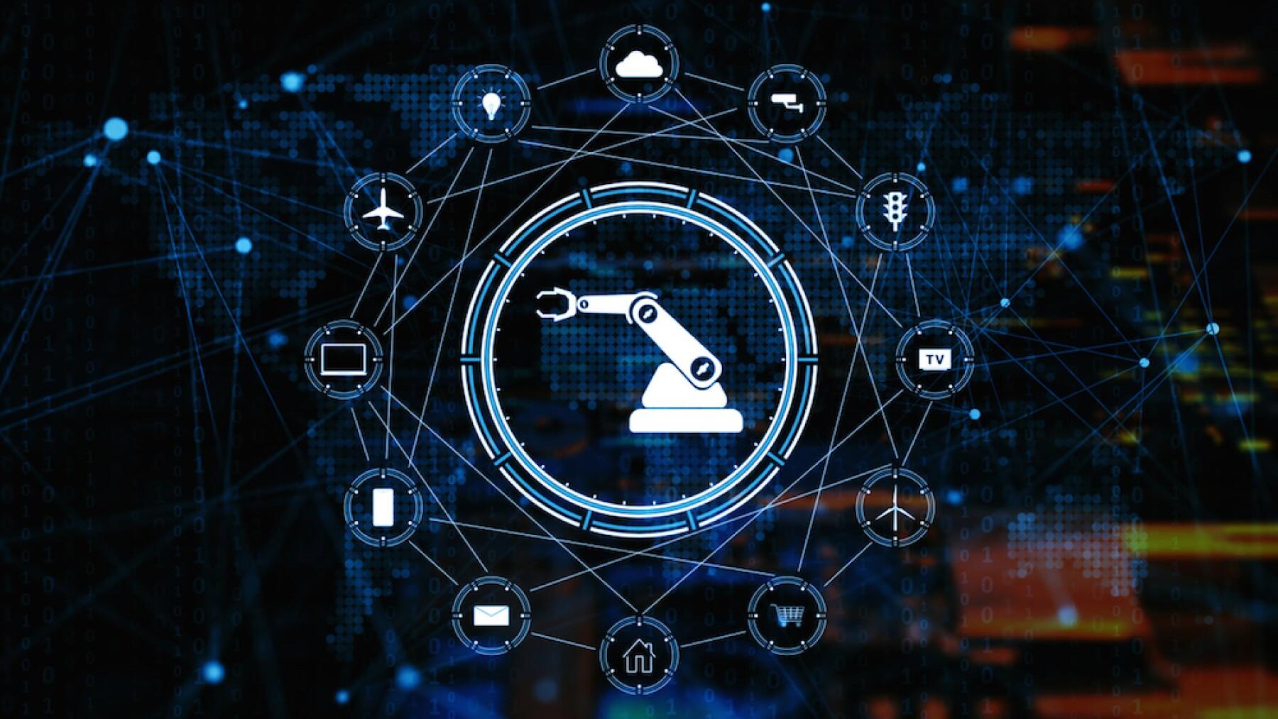 disrupción - cuarta revolución industrial - tecnología