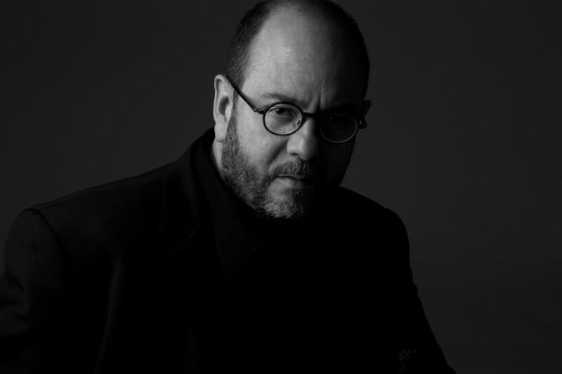 Sergio Vela, director de Arte y Cultura de Grupo Salinas