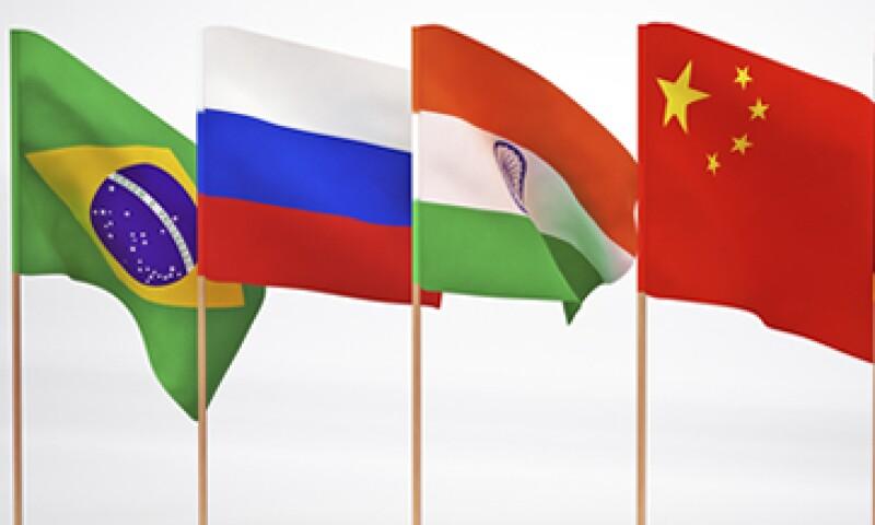 El crecimiento económico y las reformas se han paralizado en Brasil y Rusia. (Foto: iStock by Getty Images)