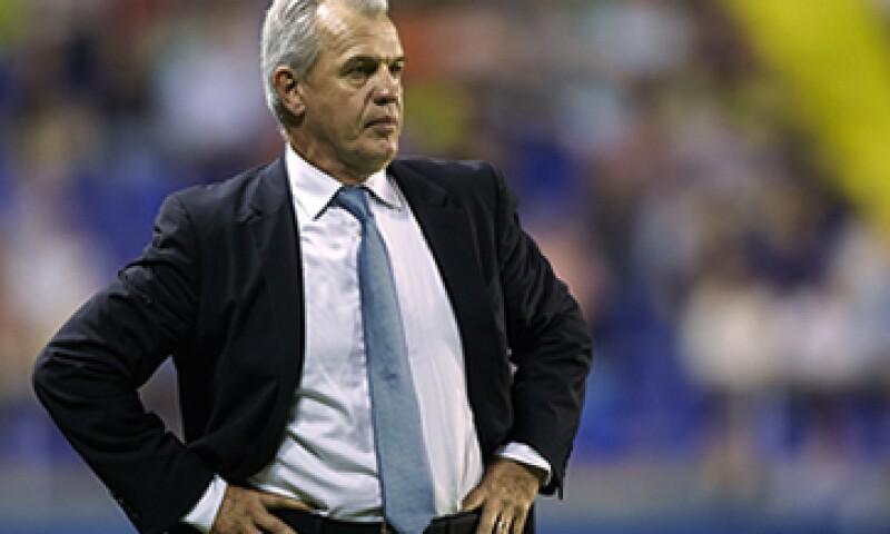 Javier Aguirre guió a la selección mexicana en los Mundiales de 2002 y 2010 (Foto: Getty Images)