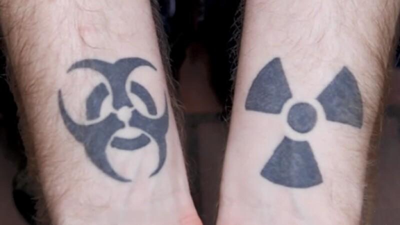 Los Tatuajes Un Modo Para Que Pacientes Con Vih Acepten La Enfermedad