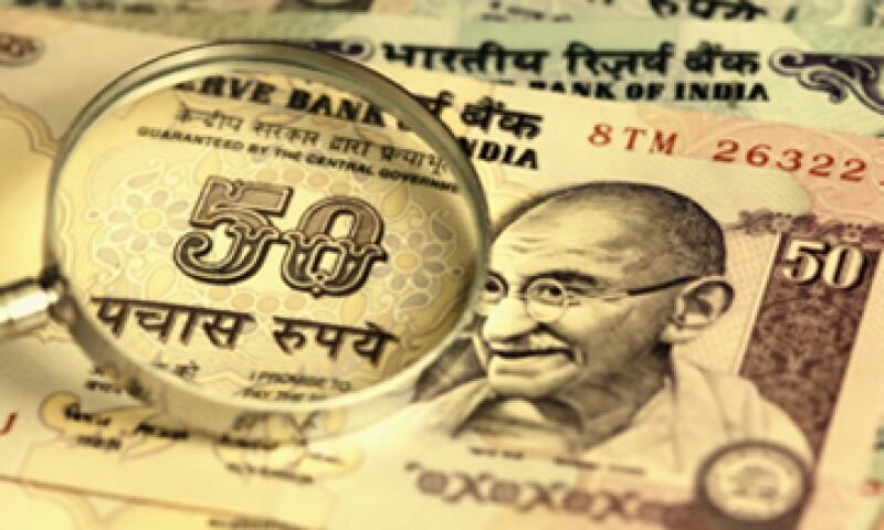 India tiene un déficit en cuenta corriente de 88,000 mdd, que refleja se alta dependencia a las importaciones. (Foto: Archivo)