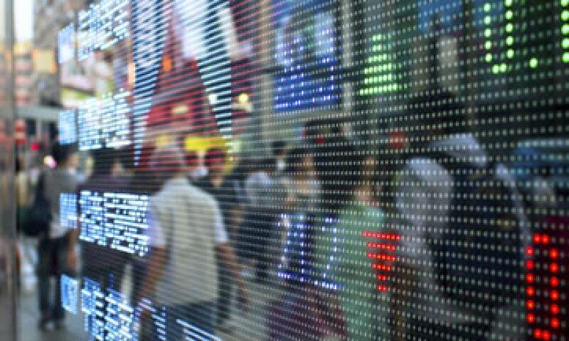 El banco central ha advertido que la inflación podría subir en este trimestre y afectar a las expectativas. (Foto: Getty Images)
