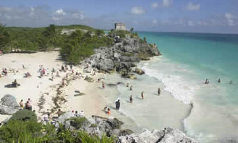 A la región Mundo Maya se canalizaron 42.33 millones de dólares. (Foto: AP)