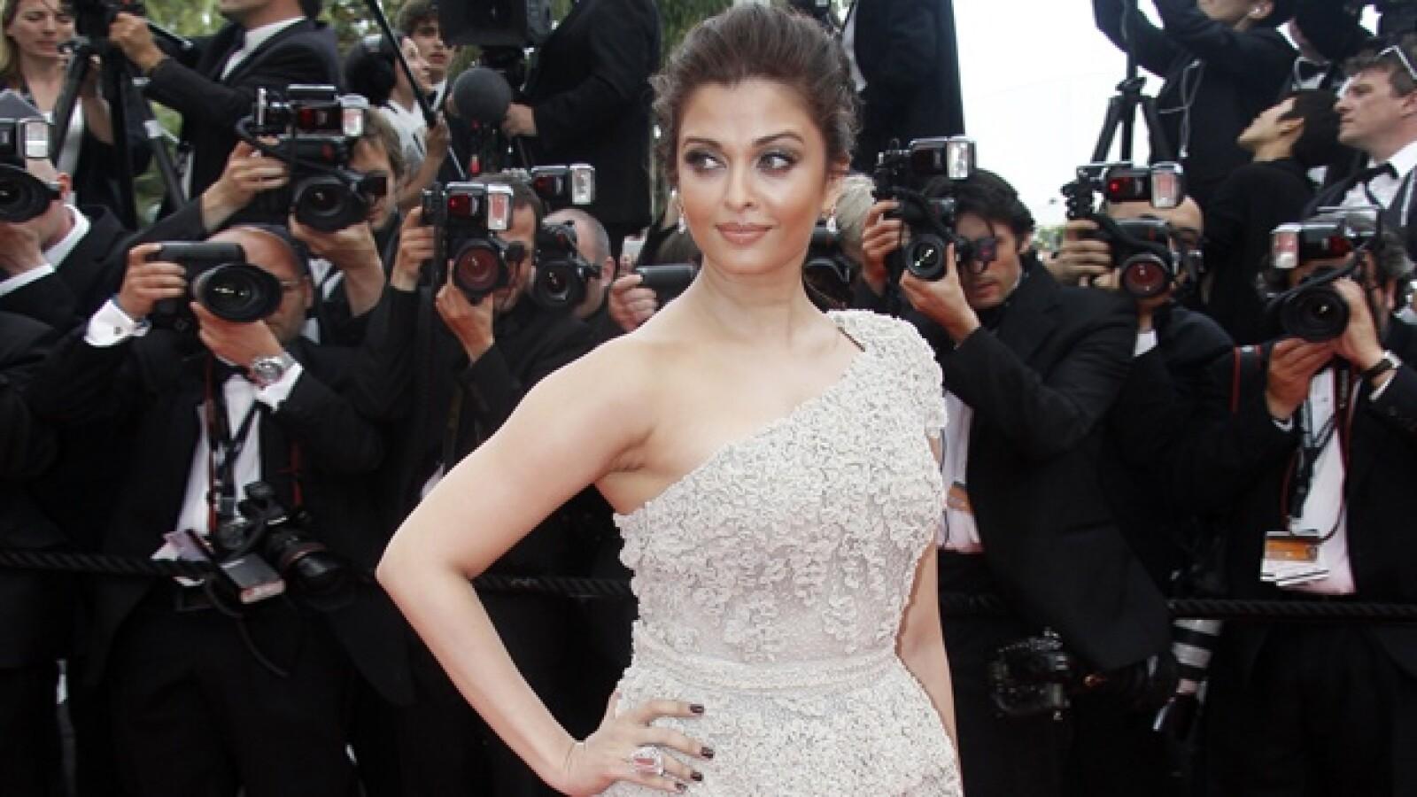actriz india