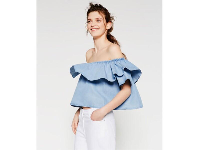 Entre tantos diseños que hay se pensaría que las mujeres compran de todo un poco, sin embargo siempre hay un estilo que predomina y que revela no sólo tus gustos al vestir, sino tu forma de ser.