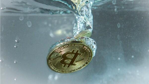 El Bitcoin ha aumentado su valor casi 50% en solo una semana