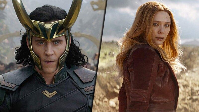 Series de Marvel