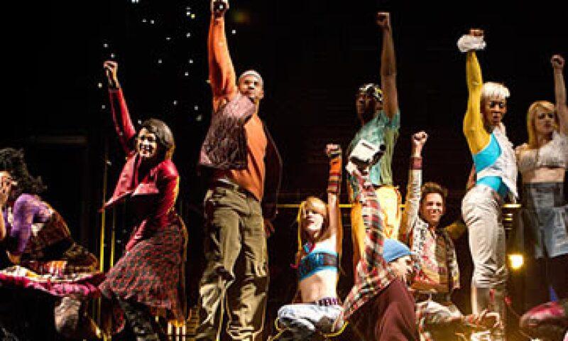 En la obra actuarán 15 intérpretes cubanos. (Foto: Tomada de broadway.com )