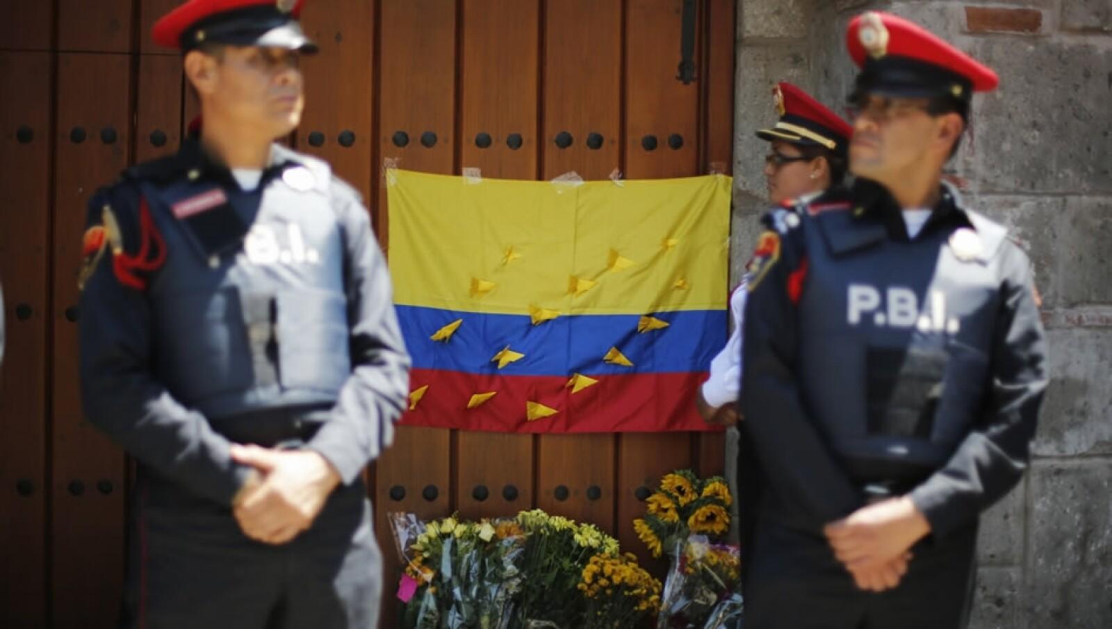 García Márquez homenaje 8