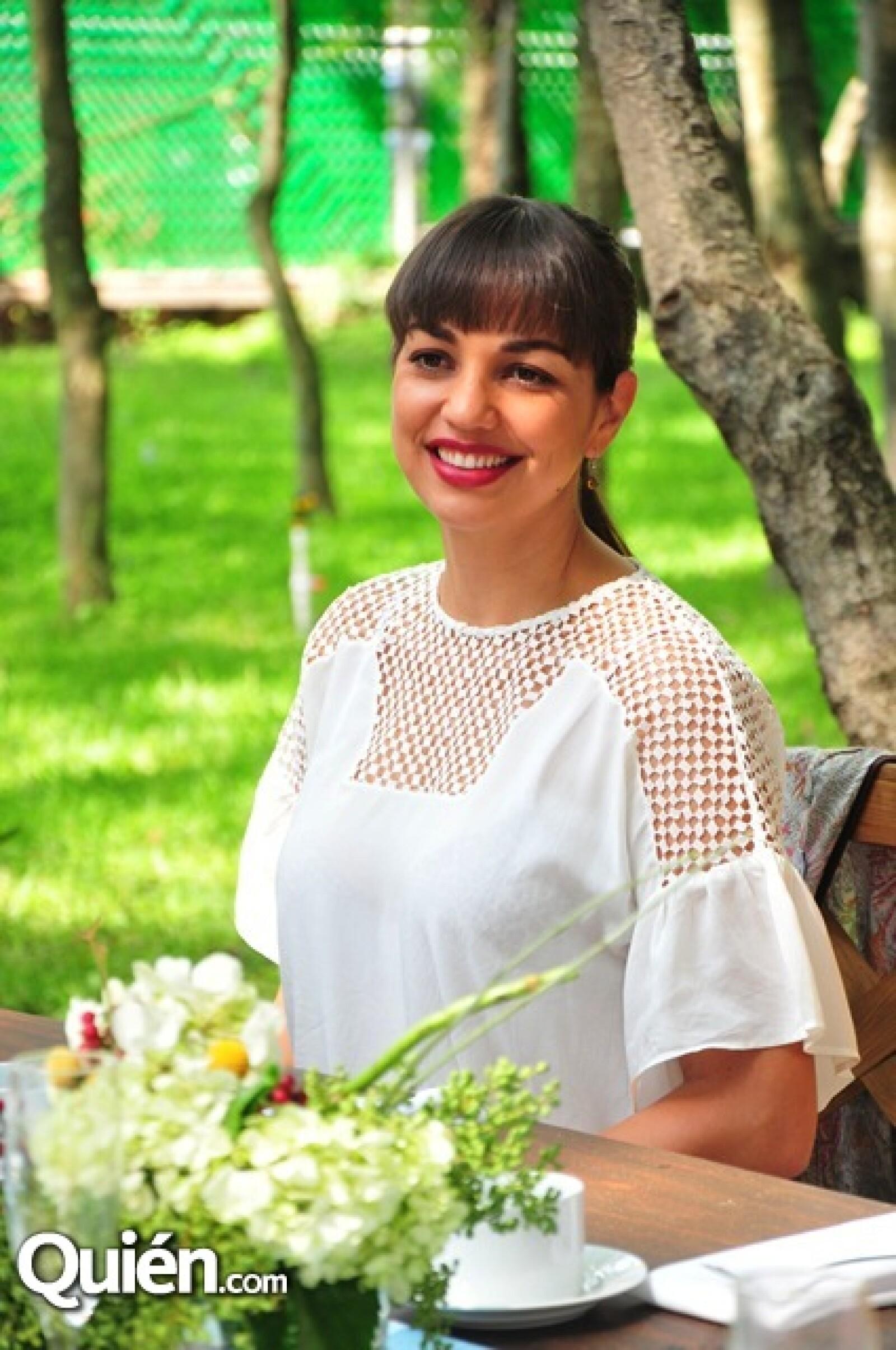 Mariana Echeverri