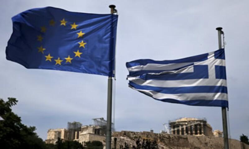 El consejo de Gobierno del banco central se reunirá de nuevo en las siguientes 24 horas si es necesario. (Foto: Reuters )