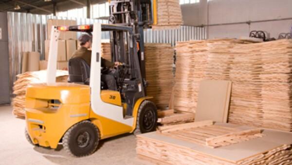 Masisa busca eficientar sus costos, distribución y logística con sus nuevas plantas en México. (Foto: Getty Images)