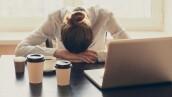 impuestos devolucion declaracion cuentas trabajo cansancio ejecutiva