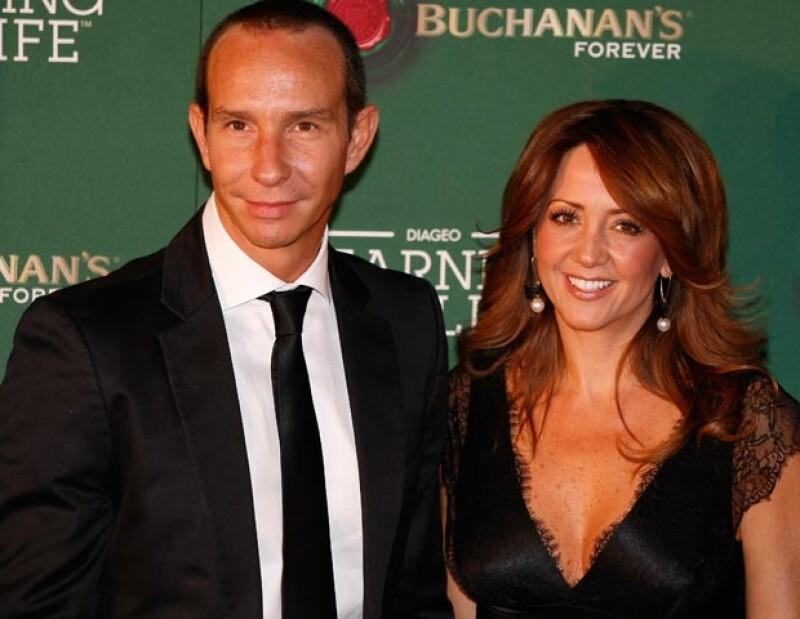 La esposa de Erik Rubín lleva en su ADN al programa Hoy