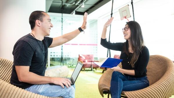 La red social para ejecutivos devela el Top 10 de los espacios más codiciados para colaborar