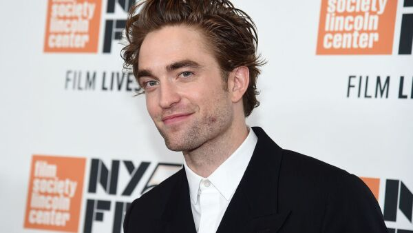 "56th New York Film Festival - ""High Life"" - Arrivals"