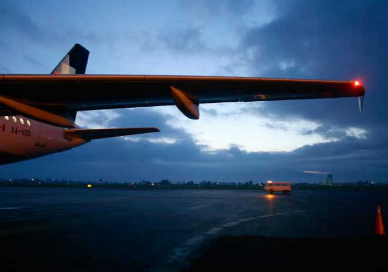 Aeropuerto Toluca