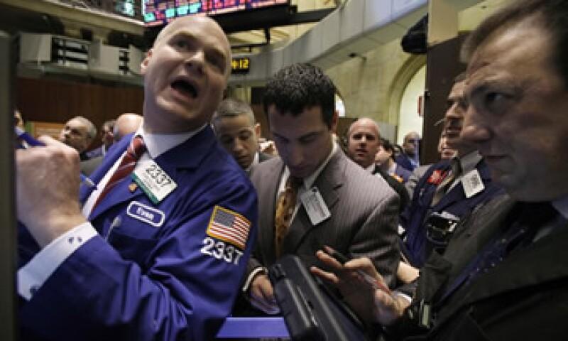 China y Grecia generan nerviosismo entre los inversionistas estadounidenses. (Foto: Archivo AP)