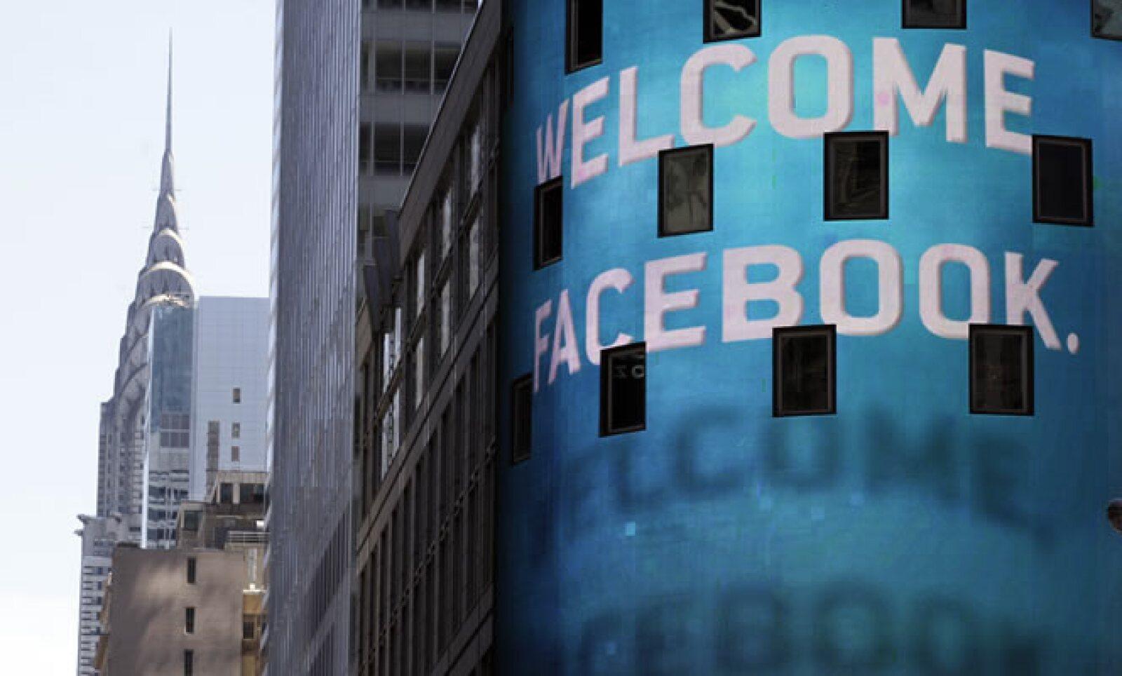 La OPI de la red social apareció en los planes de la firma desde finales de 2009.