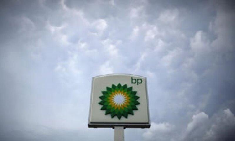 La compañía petrolera aseguró que ha invertido más de 52,000 mdd en EU. (Foto: Reuters)