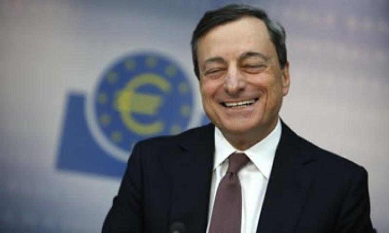 El BCE anunció dos operaciones de refinanciamiento conocidas como LTRO para evitar una contracción en el crédito. (Foto: Reuters)