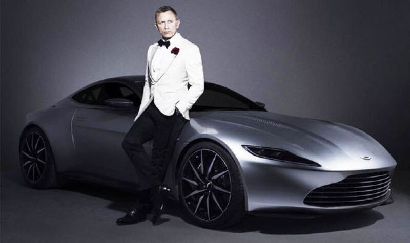Aston Martin Vanquish Centenary Edition 2014